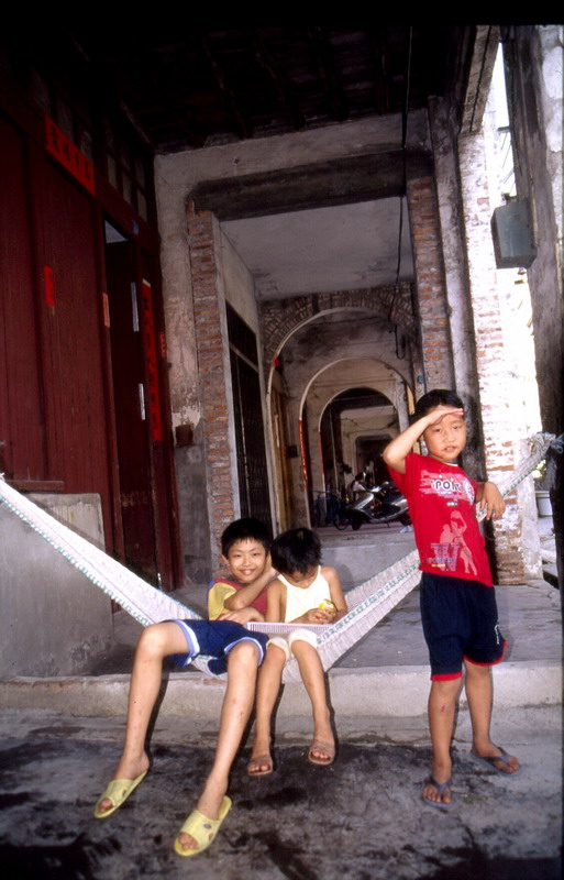 "фото ""old street's children"" метки: портрет, путешествия, Азия, дети"