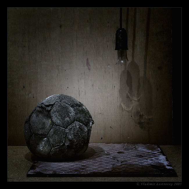 "photo ""Sport"" tags: still life, sport,"
