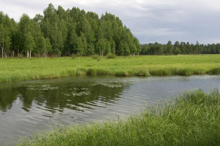 "фото ""Озеро"" метки: пейзаж, вода"