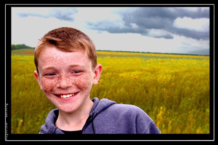 """photo """"VASIKA"""" tags: portrait, children"""