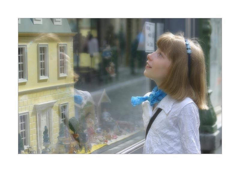 """фото """"Волшебный мир."""" метки: жанр, путешествия, Европа"""
