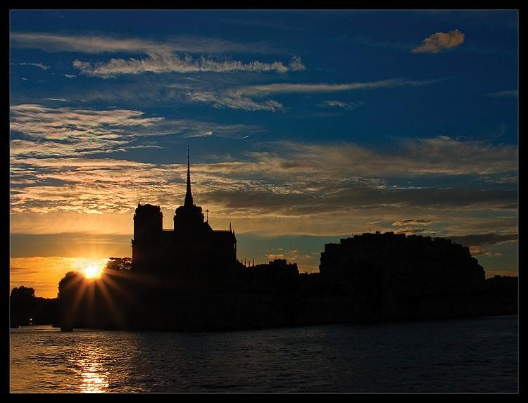 "фото ""foto"" метки: пейзаж, закат"