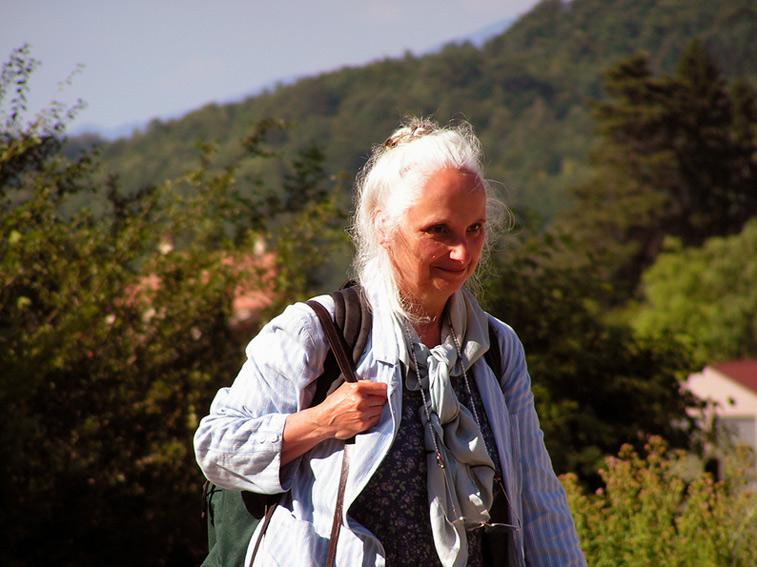 "photo ""Age of Wisdom"" tags: portrait, woman"
