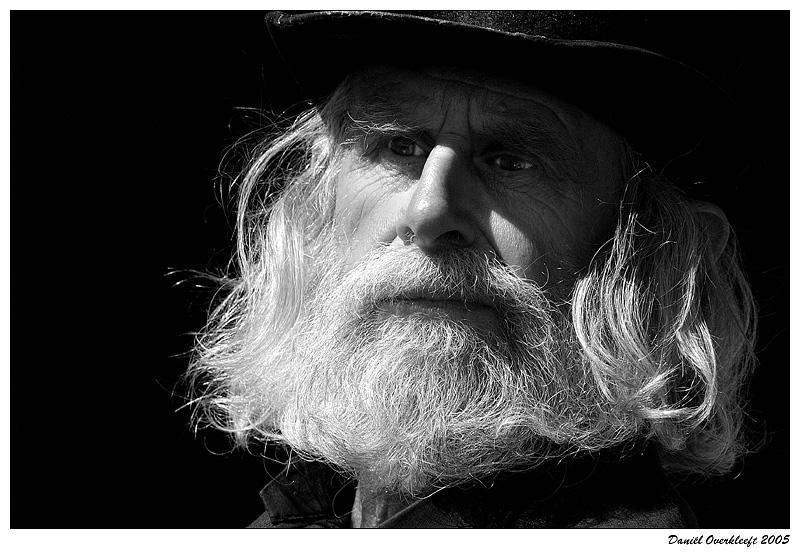 """фото """"Man #3"""" метки: портрет, мужчина"""