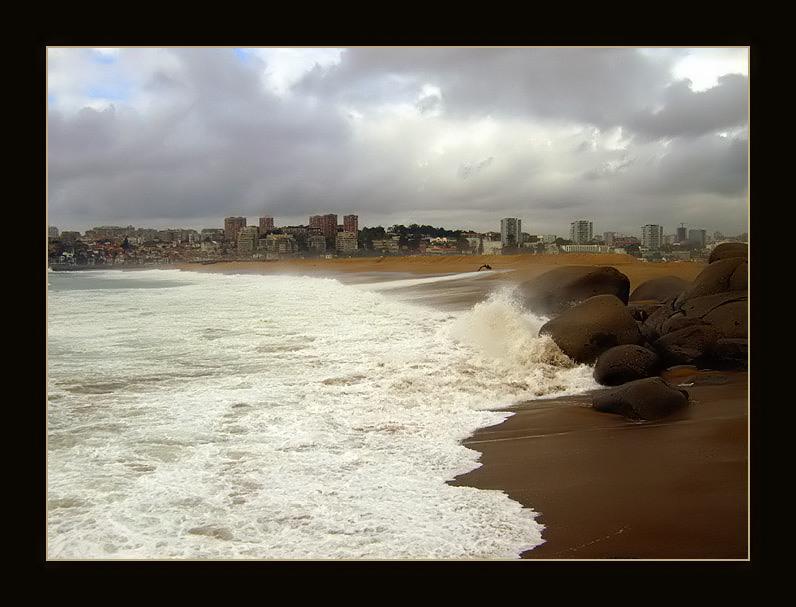 "фото ""little tsunami:)"" метки: пейзаж, вода"