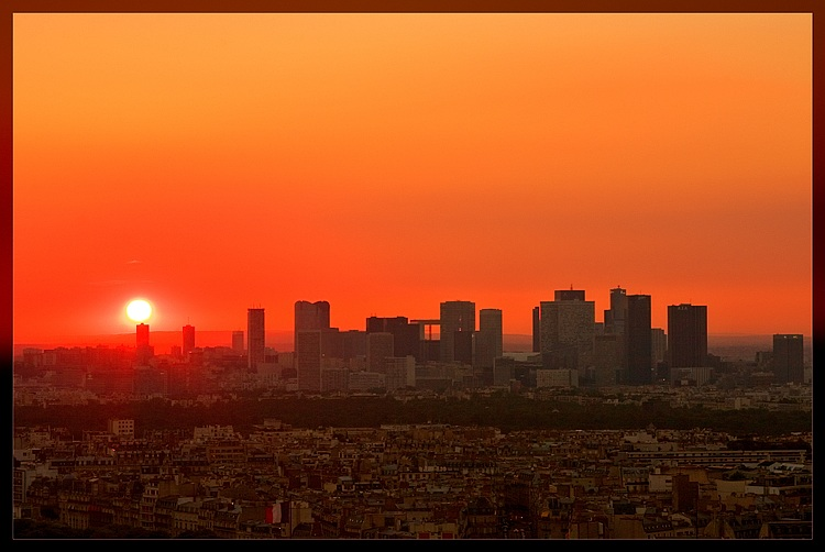 "photo ""foto"" tags: landscape, sunset"
