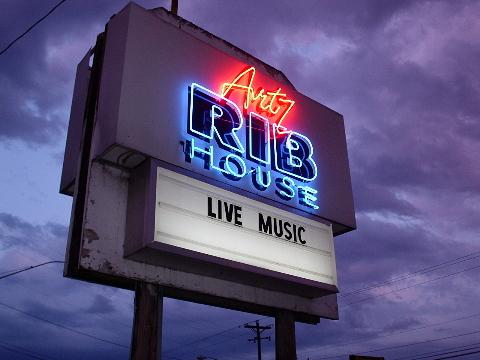 "фото ""Artz Rib House - Austin, Texas"" метки: разное,"