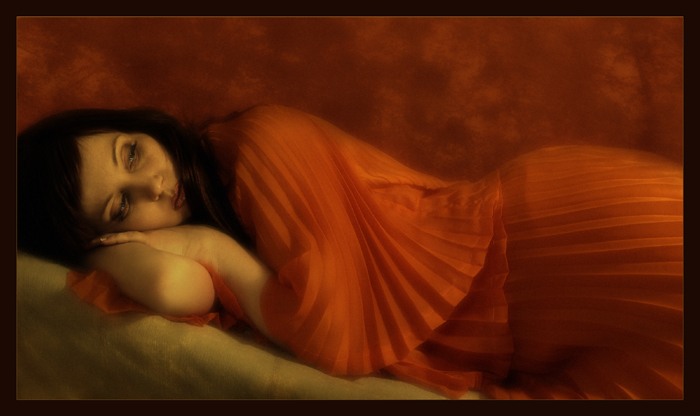 "фото ""*  *  *"" метки: портрет, женщина"
