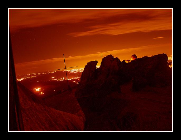 "photo ""Apocalypse"" tags: travel, South America"