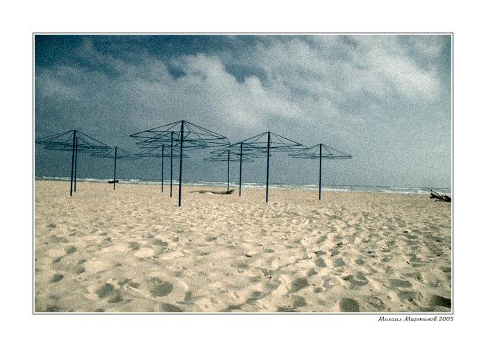 """фото """"Пляжные зарисовки. Кадр №7792."""" метки: пейзаж, лето"""