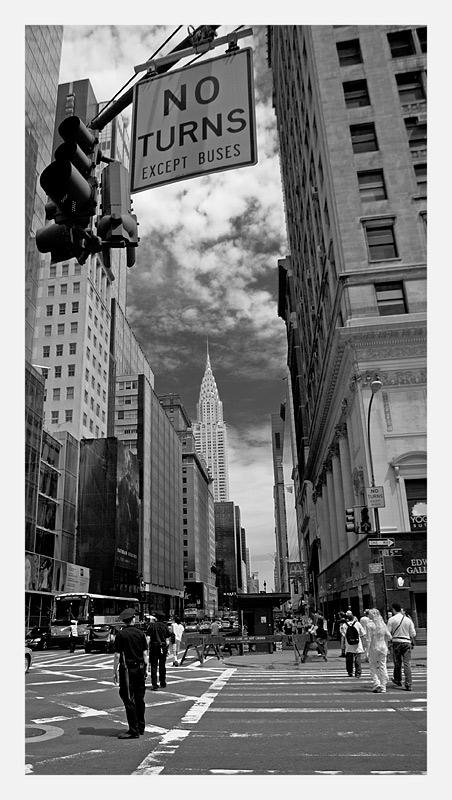 "фото ""No Turns"" метки: черно-белые, архитектура, пейзаж,"