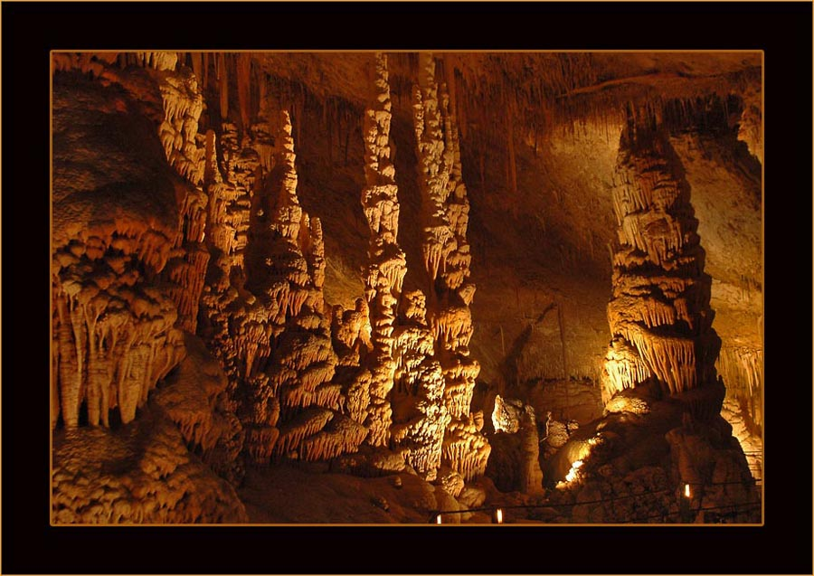 "photo ""Stalactite Cave"" tags: nature,"