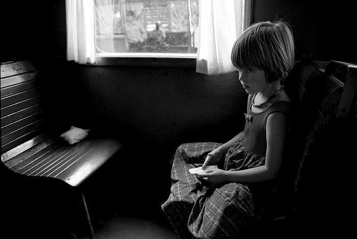 """photo """"."""" tags: black&white, portrait, children"""