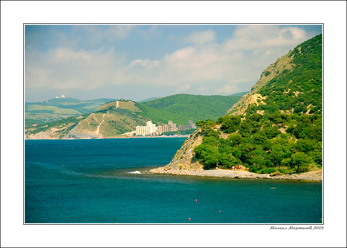 "photo ""Shot №7783."" tags: landscape, summer"
