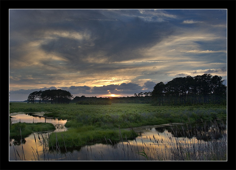 "photo ""Chiconteague Island II"" tags: misc.,"