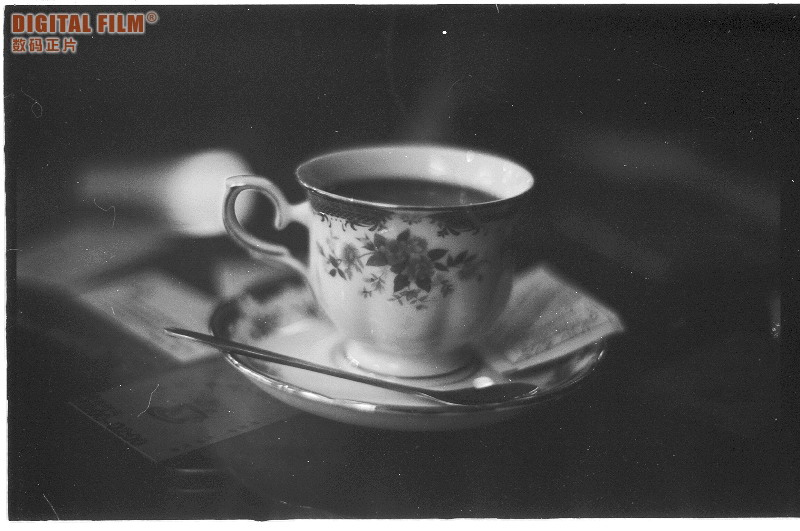 "photo ""a cup of coffee"" tags: black&white, travel, Asia"