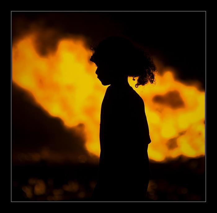 "фото ""Through Fire....."" метки: разное, жанр,"
