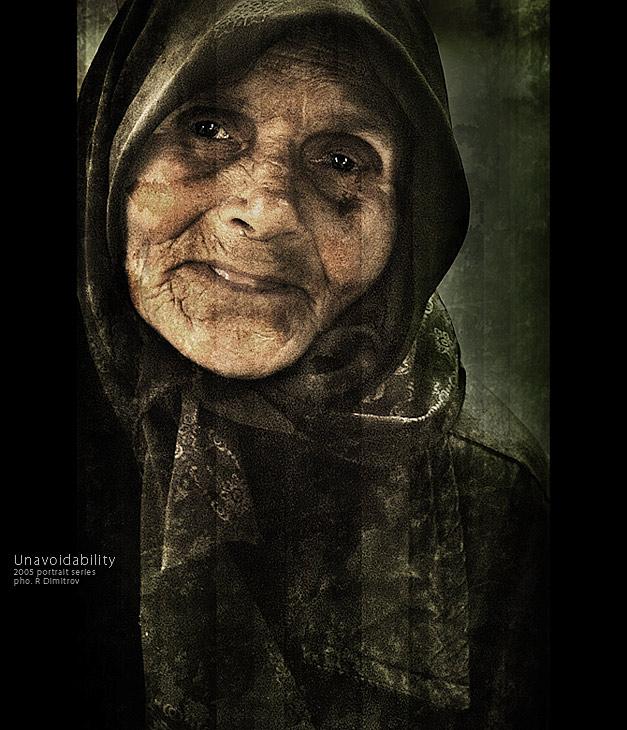 "фото ""unavoidability"" метки: разное, портрет,"