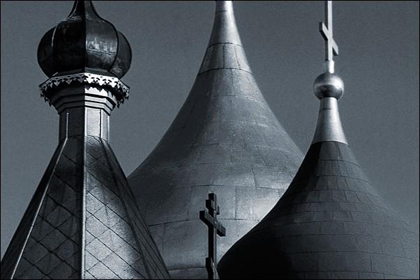 "photo ""Kolomna #5"" tags: architecture, travel, landscape, Europe"