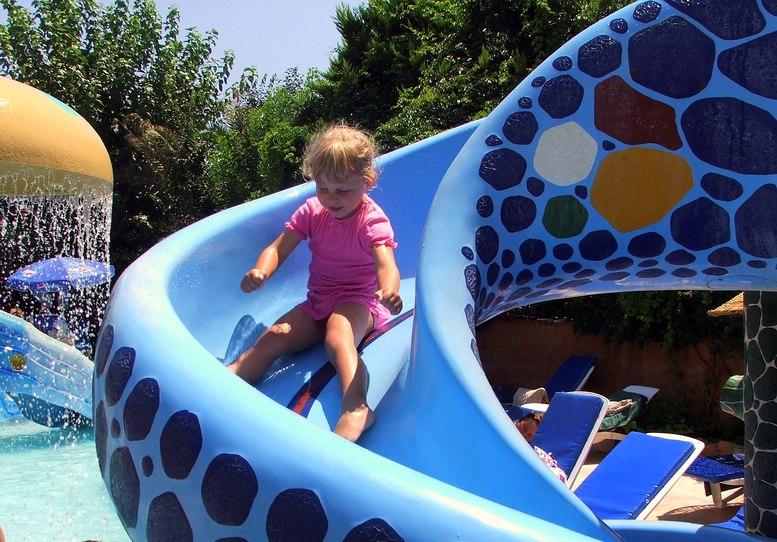 "photo ""summer fun!"" tags: portrait, still life, children"