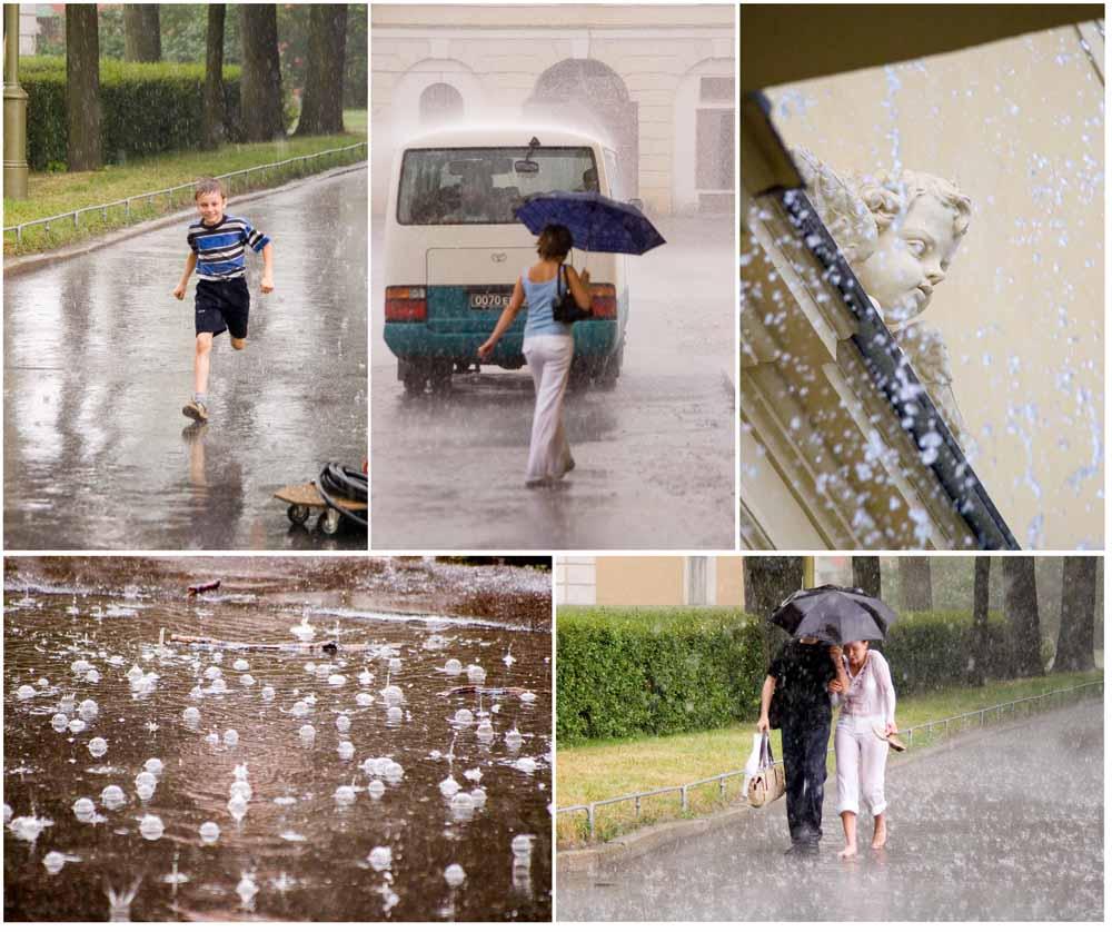 """фото """"Дождь..."""" метки: жанр,"""