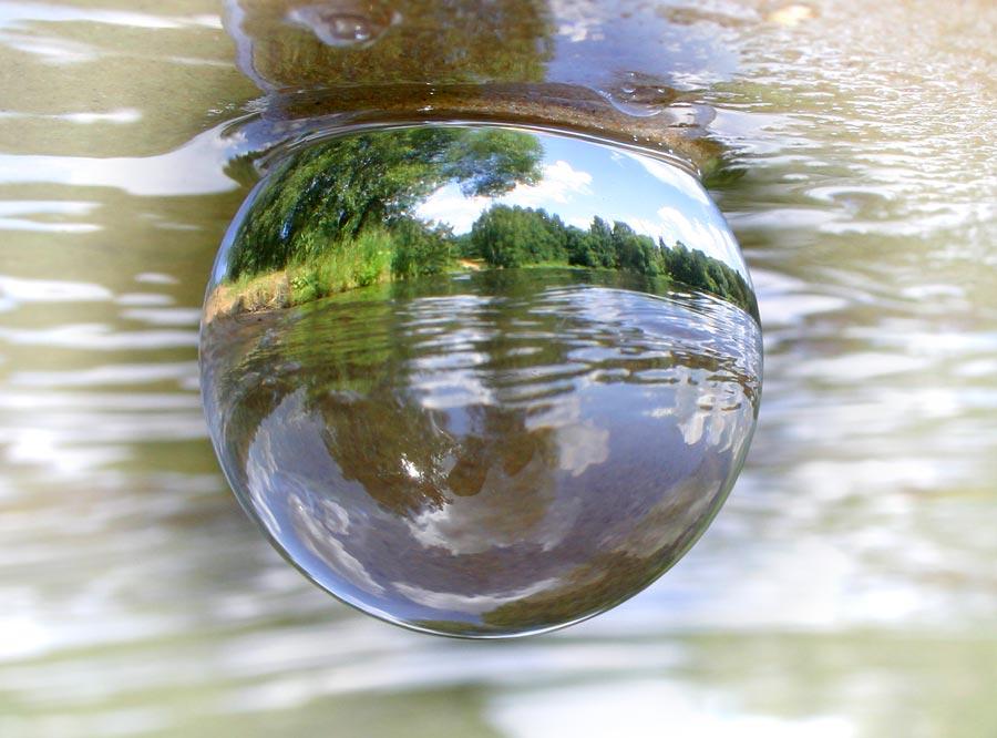 Картинки жизнь в капле воды