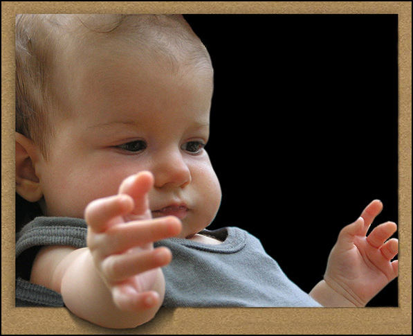 "фото ""little hands"" метки: портрет, дети"