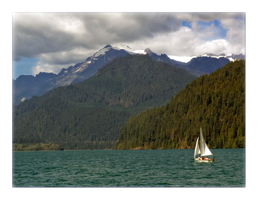 "photo ""Northern Breeze"" tags: landscape, mountains, water"