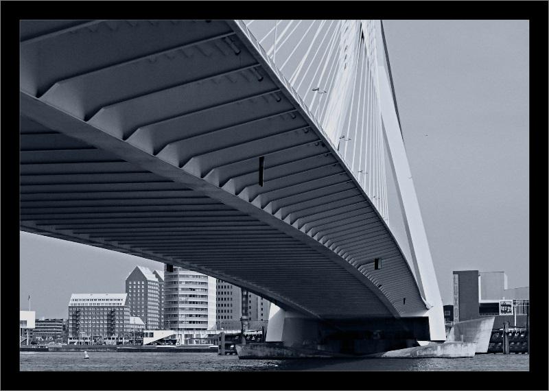 "photo ""Rotterdam"" tags: travel, Europe"