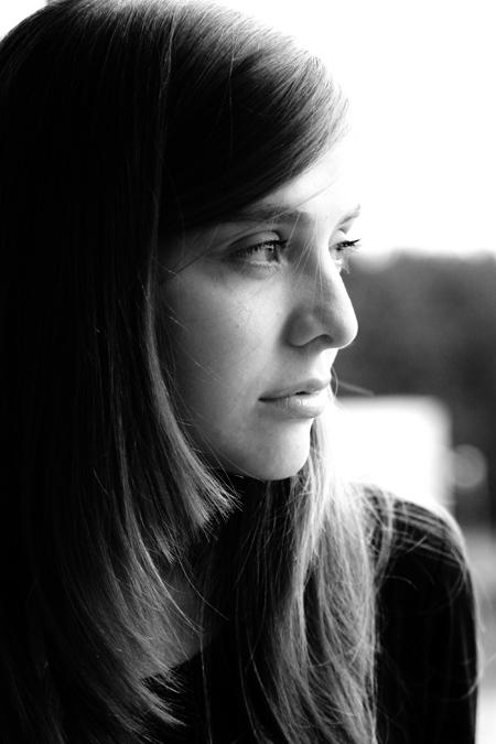 "фото ""ViKa"" метки: портрет, черно-белые, женщина"