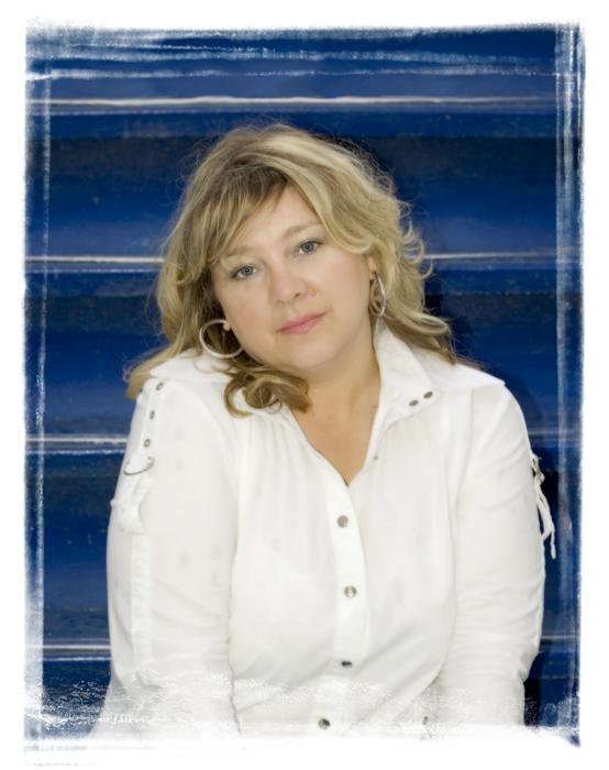 "photo ""Portret of Inga that she like"" tags: portrait, woman"
