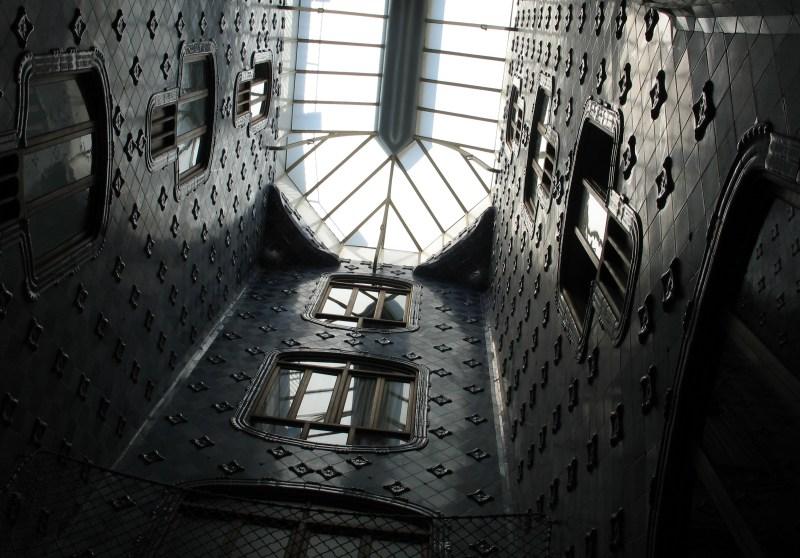 "photo ""Atrium"" tags: architecture, travel, landscape, Europe"