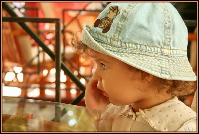 """photo """"Portret"""" tags: portrait, children"""