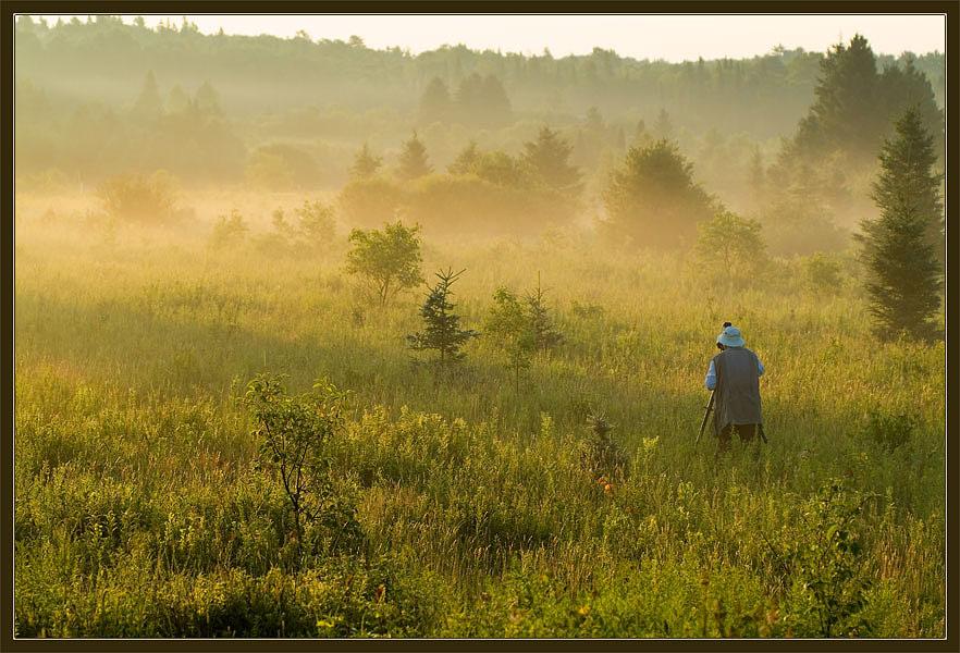 """фото """"Судьба фотографа"""" метки: пейзаж, портрет, лето"""