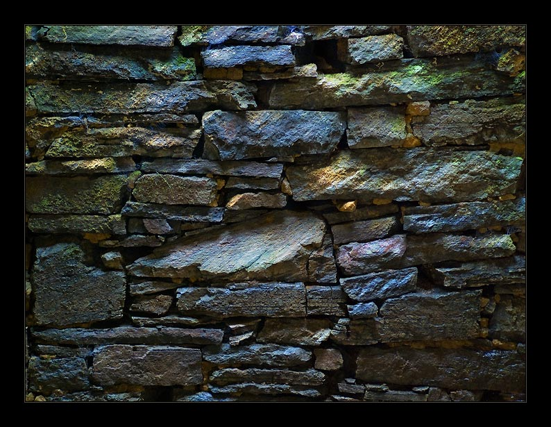 "photo ""Wall. XII Century..."" tags: travel, misc., Europe"