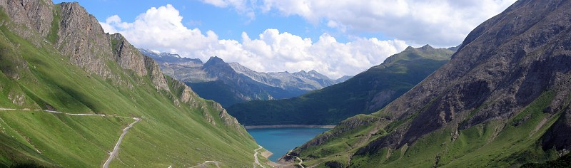 "photo ""Val Formazza"" tags: travel, landscape, Europe, mountains"