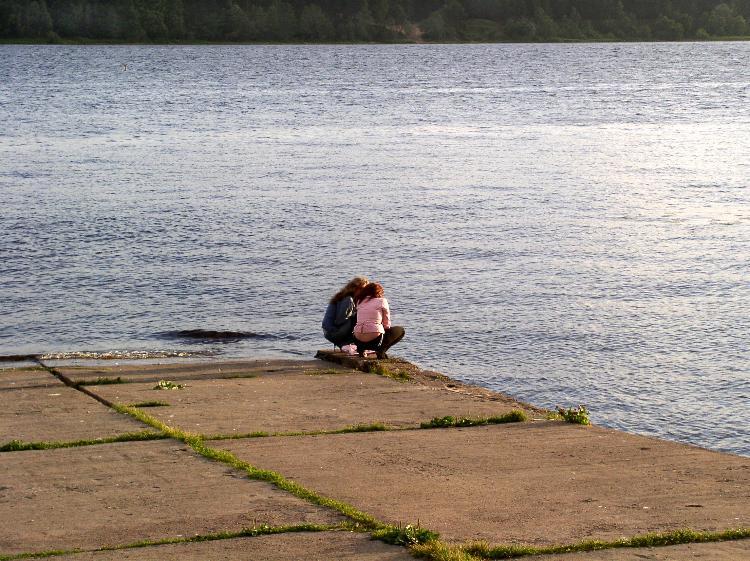 """photo """"Secrets..."""" tags: genre, landscape,"""