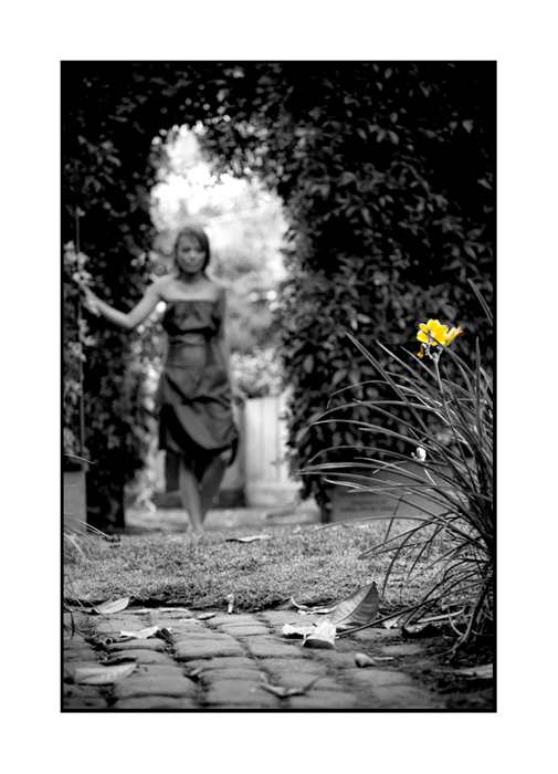 """photo """"Garden Of Eden"""" tags: misc.,"""