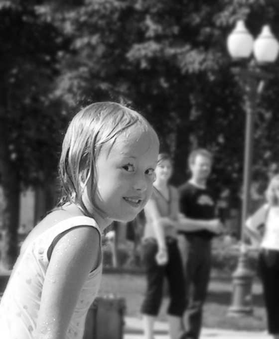"photo ""Again on Tsvetnoy Bulvar"" tags: portrait, children"