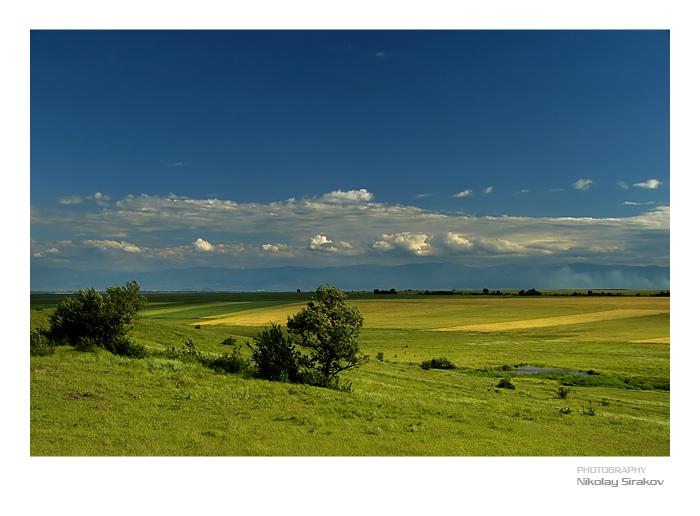 """фото """"Homeland"""" метки: пейзаж, лето"""