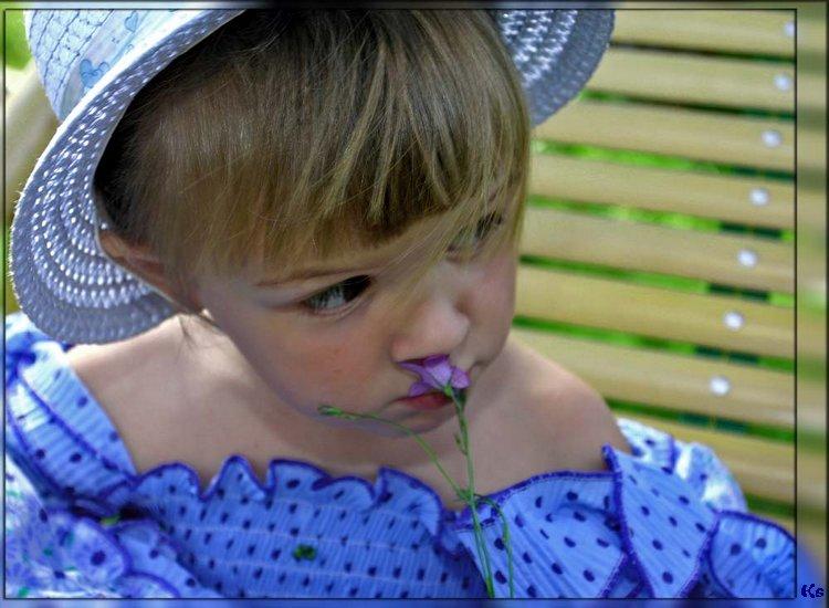 """фото """"Маленькая леди"""" метки: портрет, дети"""