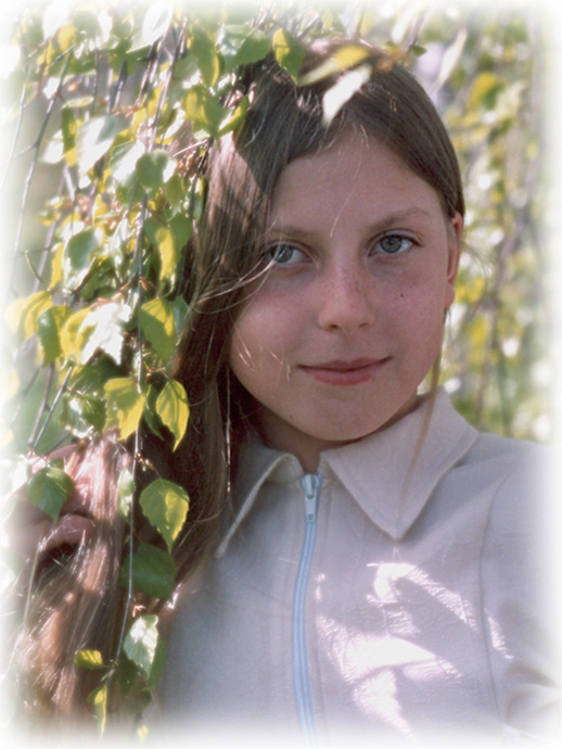 "photo ""Birch"" tags: portrait,"