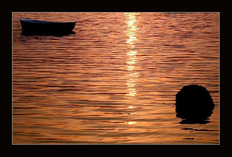 "фото ""turned to north"" метки: пейзаж, вода"