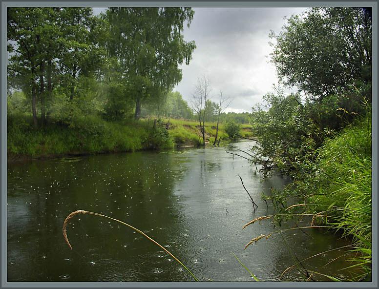 "фото ""...+24-26, возможен дождь...:)"" метки: пейзаж, вода"