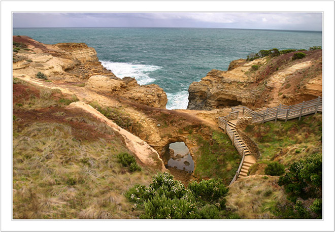 "photo ""Bridge"" tags: travel, Australia"