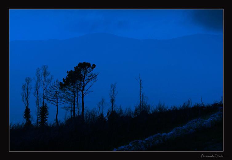 "фото ""Last light in the mountain"" метки: пейзаж, горы, лето"