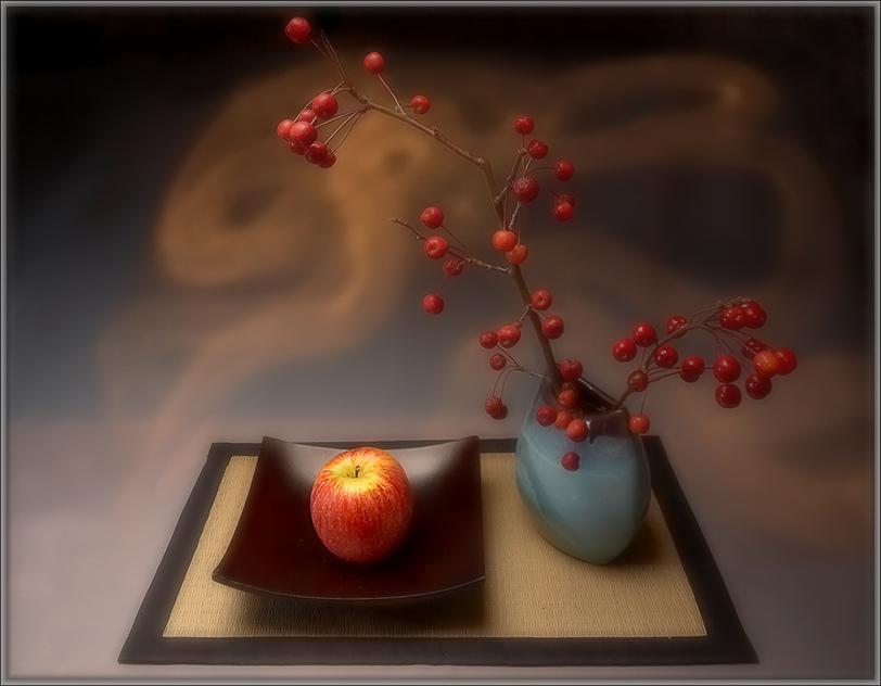 """фото """"Осенняя..."""" метки: натюрморт,"""