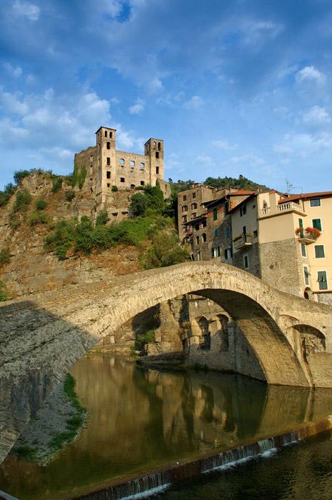 "фото ""Liguria"" метки: архитектура, пейзаж,"