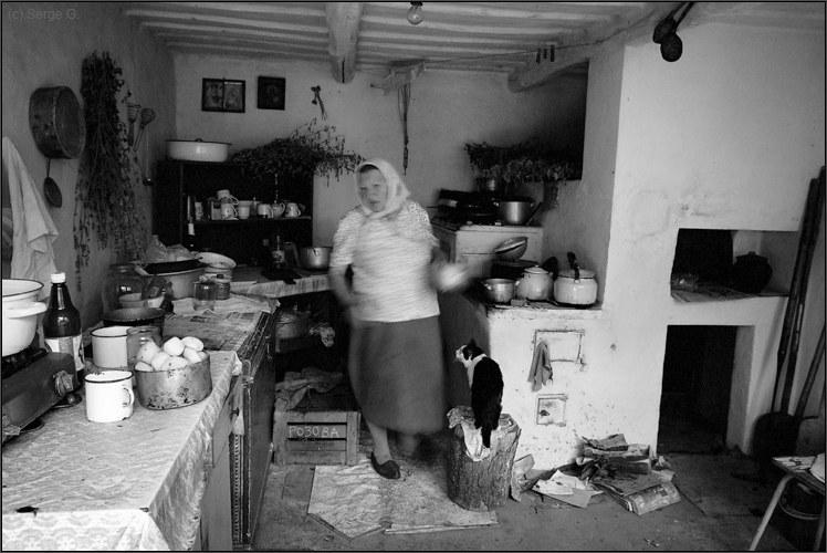 частное фото ню бабушки