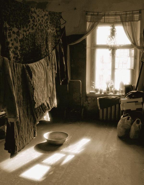 определенный Предоставление освободившихся комнат в коммунальных квартирах было